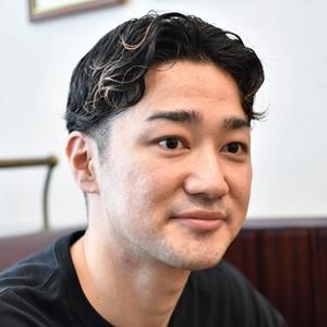 本永圭さん